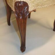 Set,of,6,Victorian,Walnut,cabriole,legged,dining,chairs,2