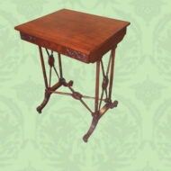 William,IV,mahogany,side-table,by,Samuel,2