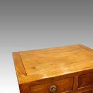 Chinese Camphorwood sideboard top