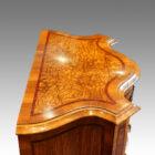 Antique bedside chest