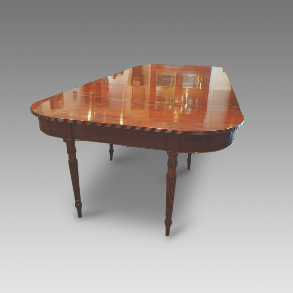 12 seat antique mahogany gillow dining table now sold for 12 seat dinning table