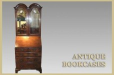 Antique Bookcases