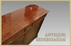 Antique Sideboards