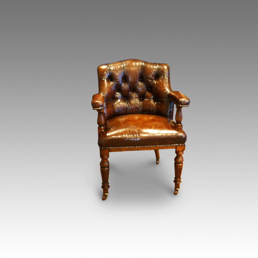 victorian office chair. Victorian Office Chair A