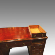 victorian-banded-mahogany-pedestal-desk2