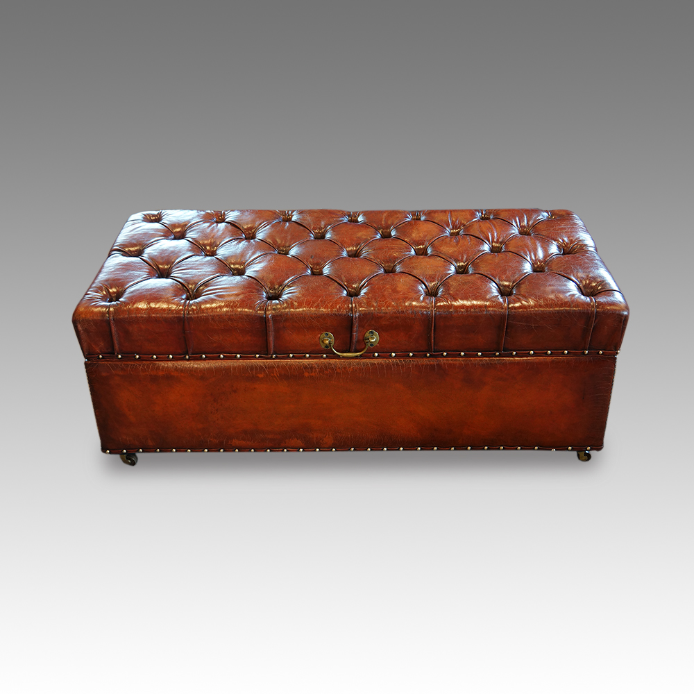 28 leather ottoman uk comfy living vienna faux leather otto
