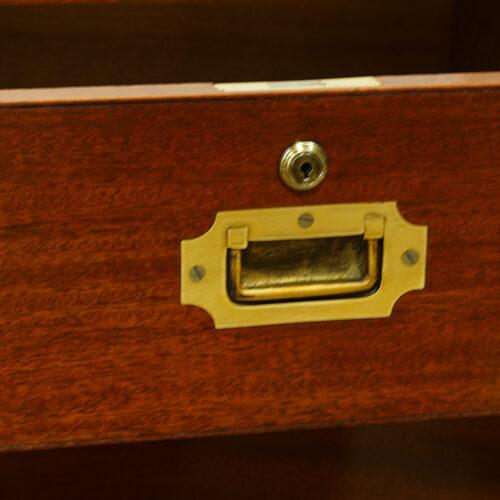 Victorian Bramar lock
