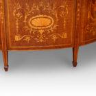 Sheraton inlaid furniture