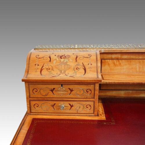 Edwardian desk