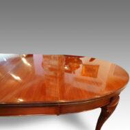 Edwardian dining table