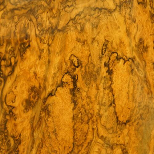 Antique burr walnut table