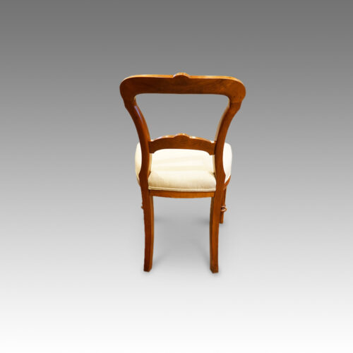 Dining chair back