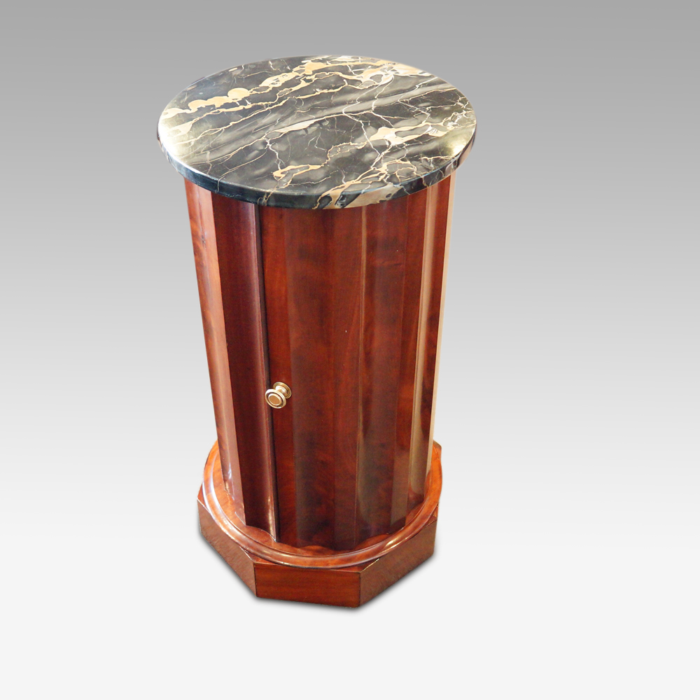Victorian mahogany circular bedside cabinets hingstons antiques victorian mahogany circular bedside cabinets hingstons antiques dealers watchthetrailerfo